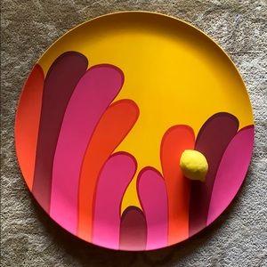 Marimekko + Target Large Melamine Serving Platter